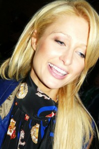 Photo of Photo of Paris Hilton Flickr Creative Commons by ChristopherHarte