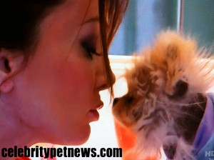 Photo of Lisa and Giggy Vanderpump Show Their Love