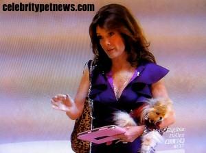 Photo of Lisa Vanderpump Giggy Pink iPad CPN