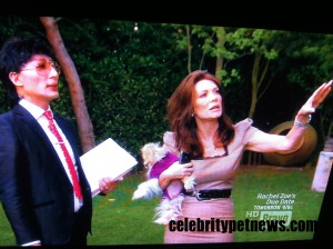 Photo of Wedding Planner Giggy Lisa Vanderpump RHOBH CPN