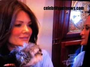 Photo of Lisa Vanderpump Kyle Richards Jackpot RHOBH Celebrity Pet News