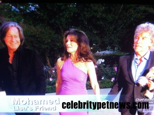 Photo of Mohamed Lisa Vanderpump Kenneth Todd Giggy RHOBH CPN