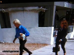 Photo of Kenneth Todd Jiggy Lisa Vanderpump Sur RHOBH CPN