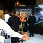 Photo of Kendra Wilkinson Frankenweenie Premiere