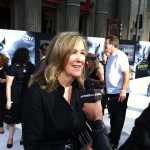 Photo of Catherine O'Hara Frankenweenie Premiere